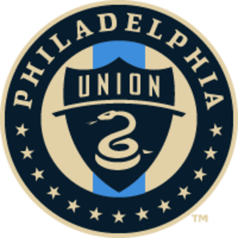 Top of the shopping list for each MLS Eastern Conference team   Armchair Analyst - PHI