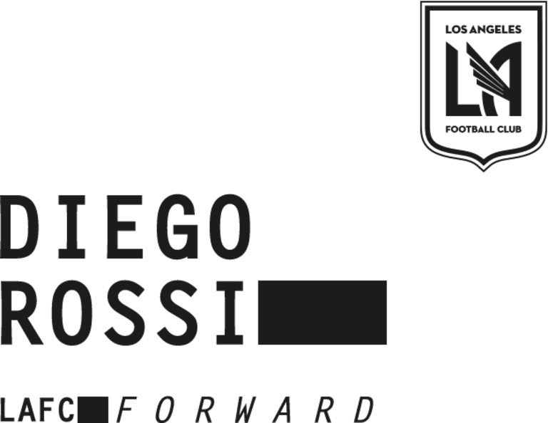 2020 MLS Best XI presented by The Home Depot - Diego Rossi, Forward, LAFC