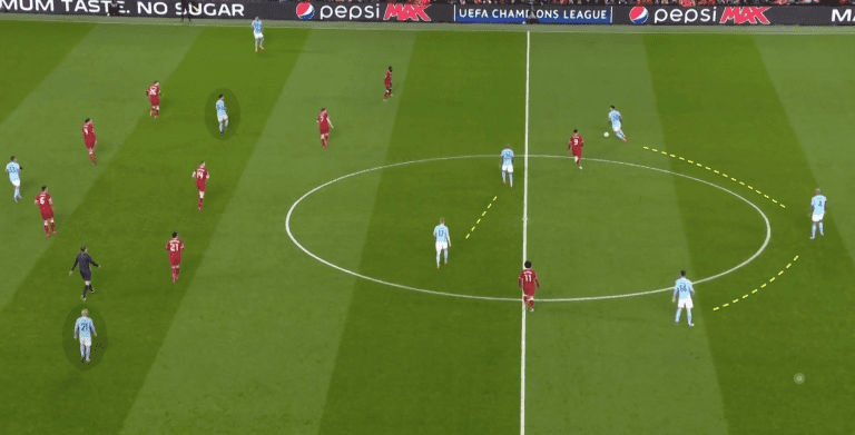 Armchair Analyst: An initial look at Berhalter's unusual tactical system -