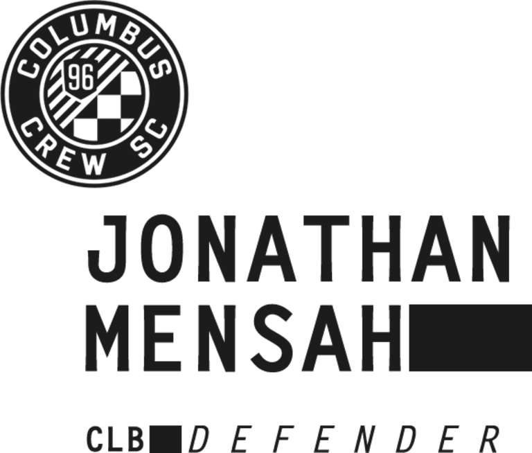 2020 MLS Best XI presented by The Home Depot - Jonathan Mensah, Defender, Columbus Crew
