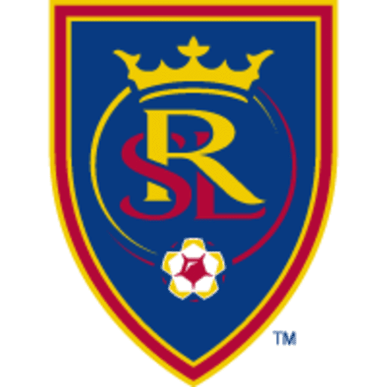 Armchair Analyst: Western Conference roster build status & depth charts - RSL