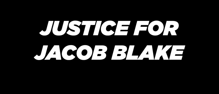 Justice for Jacob Blake - primary image