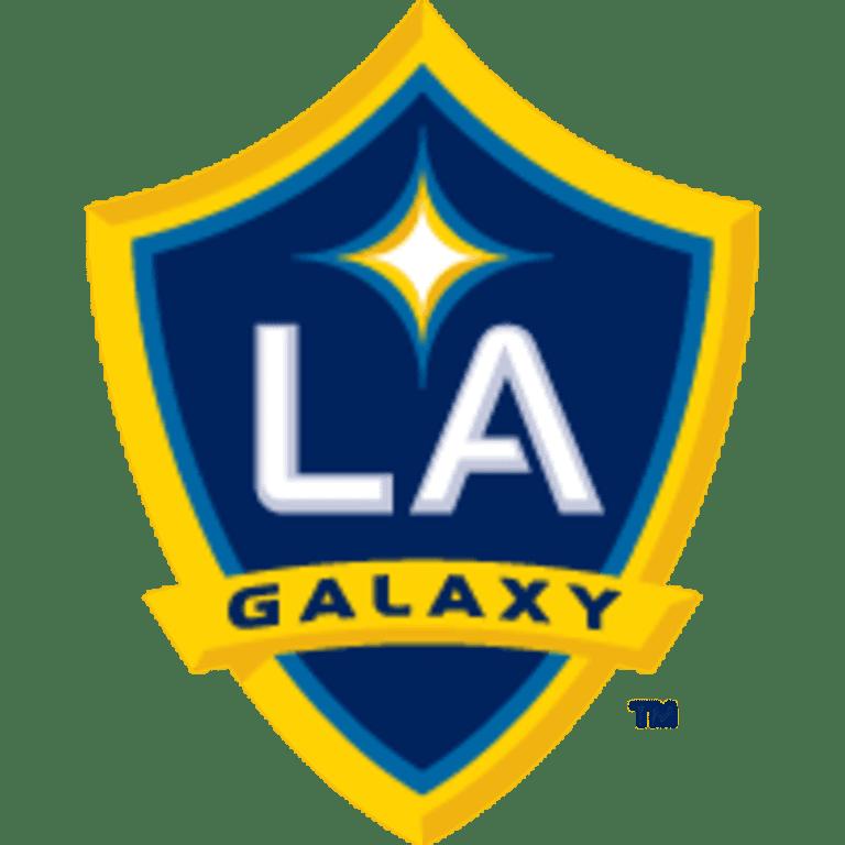 2019 MLS Best XI - LA