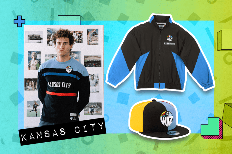 """Examples of Kansas City """"Since '96"""" items"""