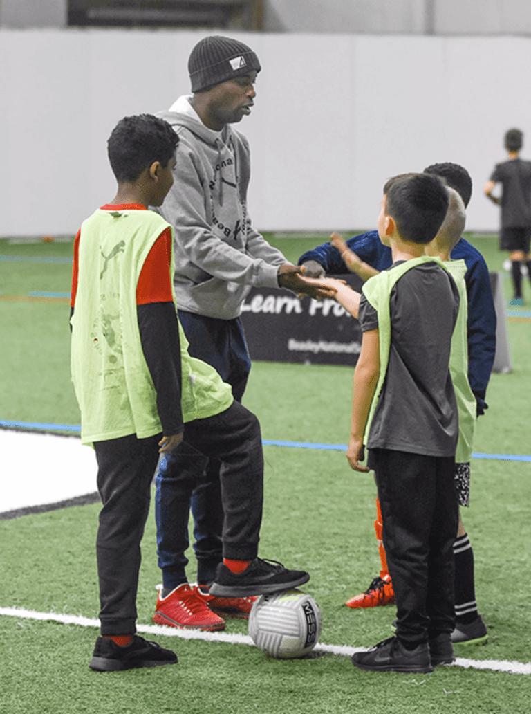 Retiring MLS legend DaMarcus Beasley helping inner-city talents follow in his path - https://league-mp7static.mlsdigital.net/images/beasley_camp.png