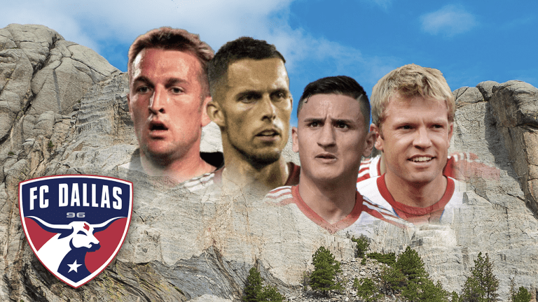 MLS Mount Rushmore: Honoring the most influential players for every club - https://league-mp7static.mlsdigital.net/images/DAL%20Rushmore%20Site.png?QYbNwEKGvYjZWu_Skojm.HuiNArQaNP.