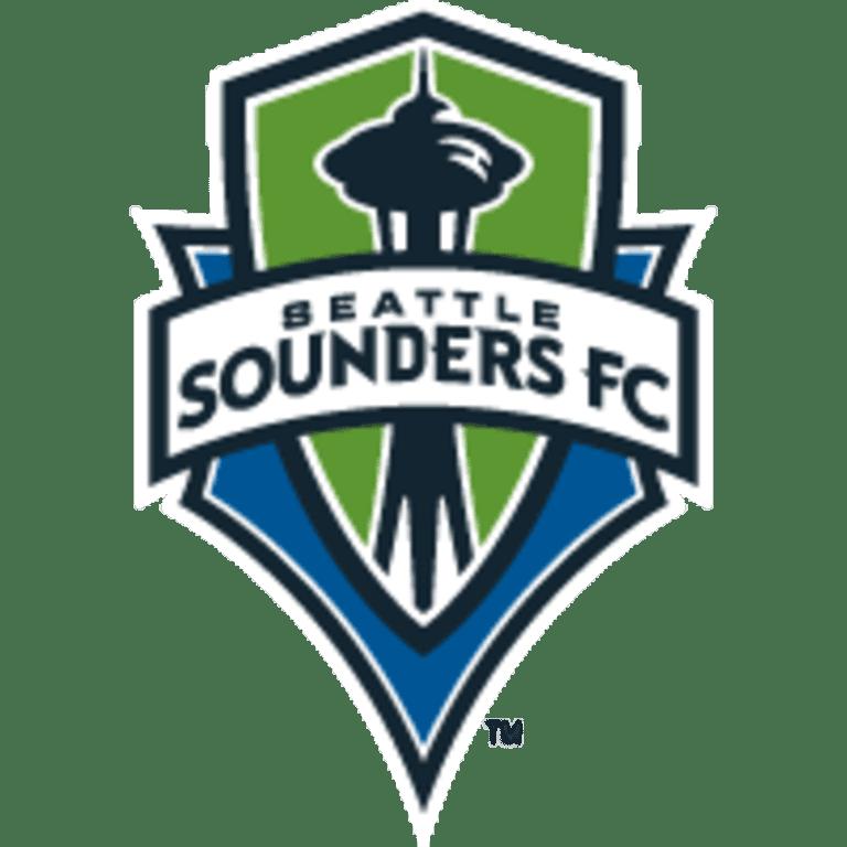 Warshaw: Each MLS team's most irreplaceable player - SEA