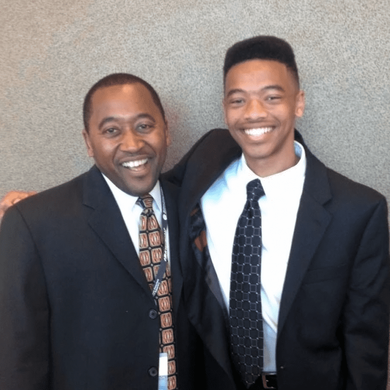 Father's Day: Dads who inspired MLS players speaking out for social justice - https://league-mp7static.mlsdigital.net/images/jacori-reggie_hayes0.png