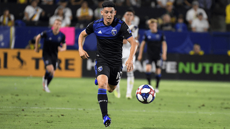 Galaxy admit: San Jose Earthquakes could not be stopped in 3-1 Clasico win - https://league-mp7static.mlsdigital.net/images/espinoza_1.png