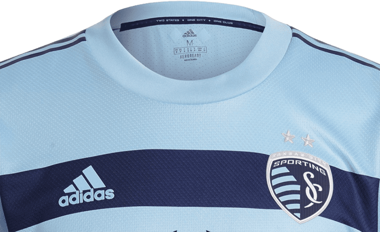 """Sporting Kansas City unveil 2021 primary kit, launch """"A Force for Good"""" community campaign - https://league-mp7static.mlsdigital.net/images/skc3.png"""
