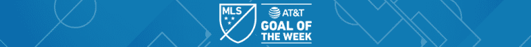 Vote for AT&T Goal of the Week – Week 9 - https://league-mp7static.mlsdigital.net/images/2018-Primary-ATTGOTW-1024x90-B.png