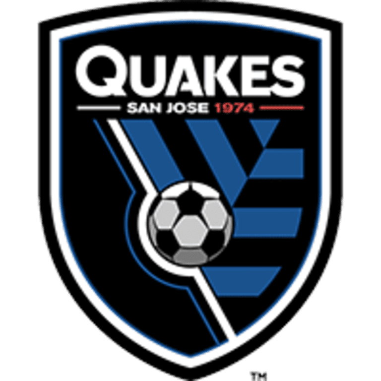 MLS players named to 2018 FIFA World Cup squads - SJ