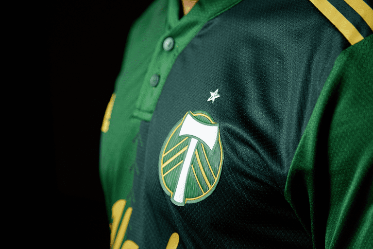 Portland Timbers reveal 2021 primary jersey, announce TikTok as sleeve partner - https://league-mp7static.mlsdigital.net/images/por2.png