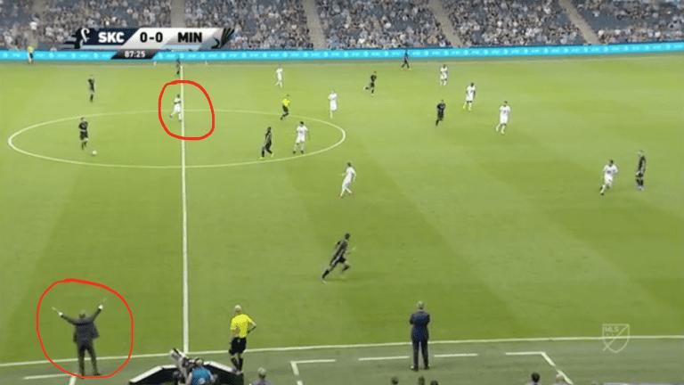 Armchair Analyst: All 24 MLS teams in review   Week 25 analysis -
