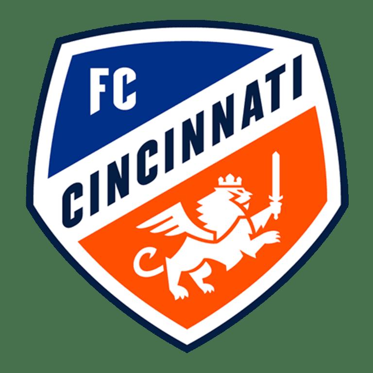 DC United vs. FC Cincinnati | 2019 MLS Match Preview - FC Cincinnati