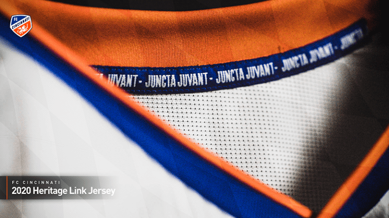FC Cincinnati unveil new 2020 jersey: Heritage Link Kit showcases city motto, German heritage - https://league-mp7static.mlsdigital.net/images/FCCjersey_collar.png