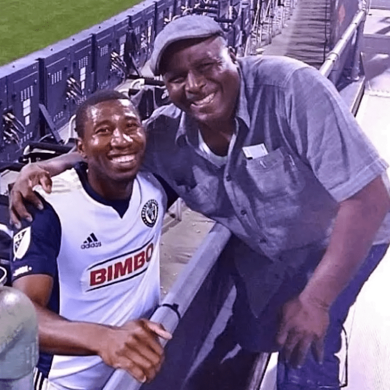 Father's Day: Dads who inspired MLS players speaking out for social justice - https://league-mp7static.mlsdigital.net/images/ray-ricky_gaddis0.png