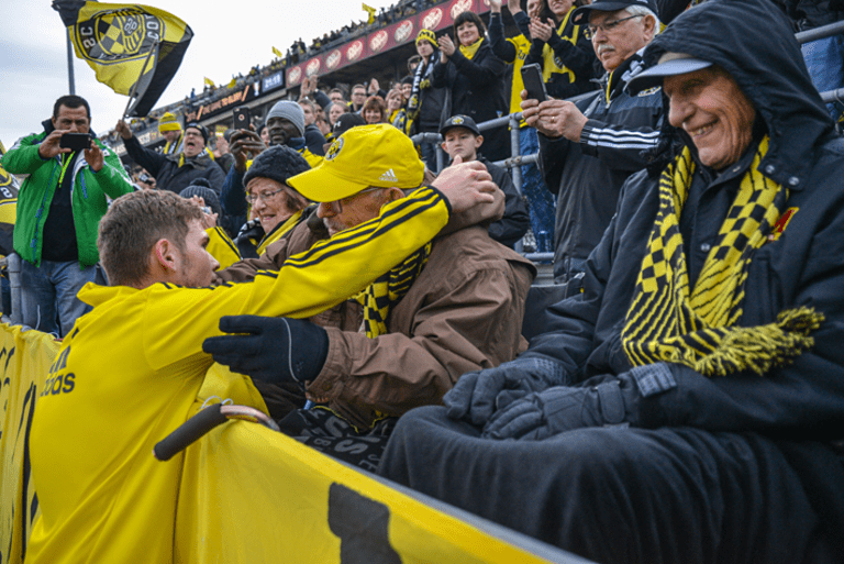 Beards, beer and the betrothed: 24 hours behind the scenes at MLS Cup | THE WORD - https://league-mp7static.mlsdigital.net/images/Trapp-and-papou.png