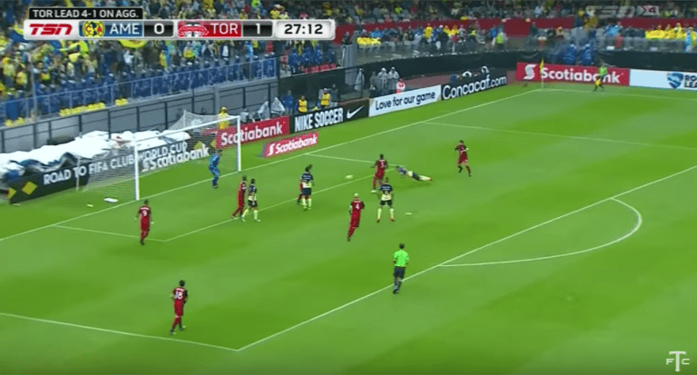 Goalkeeper Analysis: Can Alex Bono recover to meet the CCL moment for TFC? - https://league-mp7static.mlsdigital.net/images/4-24-bono-setposition.png?PwNVSOW1tn0abF7NYzTkKcU9FXIq6a3E