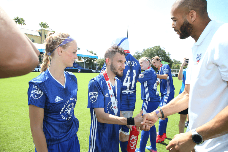 Photo Gallery: 6th annual Special Olympics Unified Sports All-Star Match - https://league-mp7static.mlsdigital.net/images/10_mls190731special_olympics.png