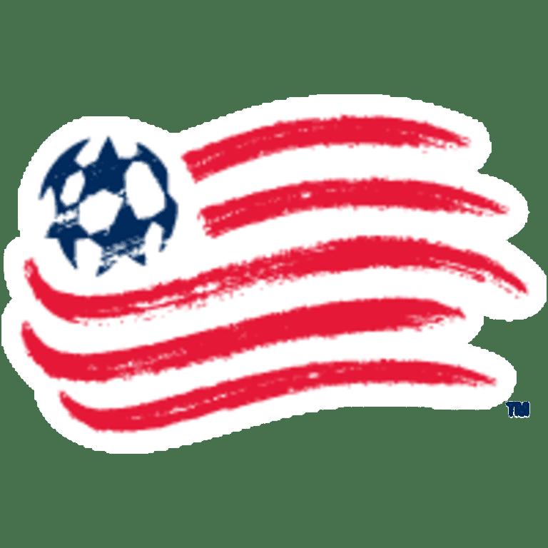 2019 MLS Best XI - NE