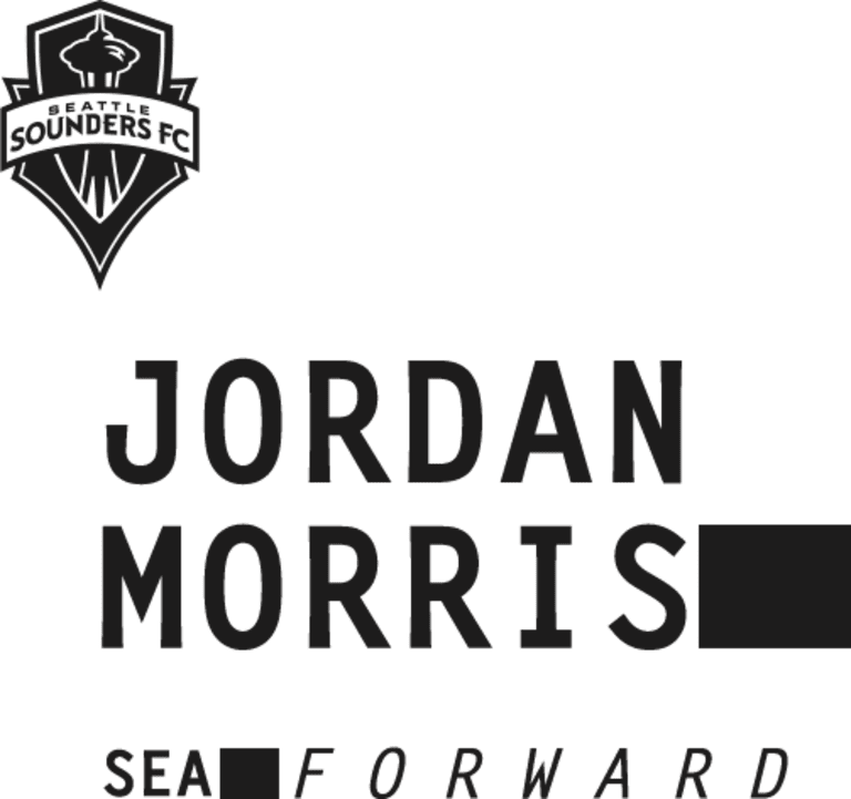 2020 MLS Best XI presented by The Home Depot - Jordan Morris, Forward, Seattle Sounders