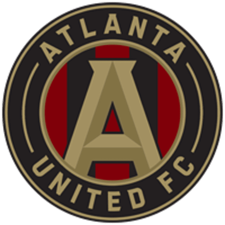 Top of the shopping list for each MLS Eastern Conference team   Armchair Analyst - ATL