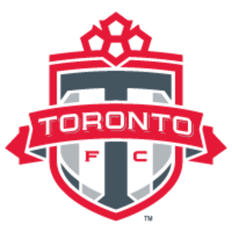Warshaw: Each MLS team's most irreplaceable player - TOR
