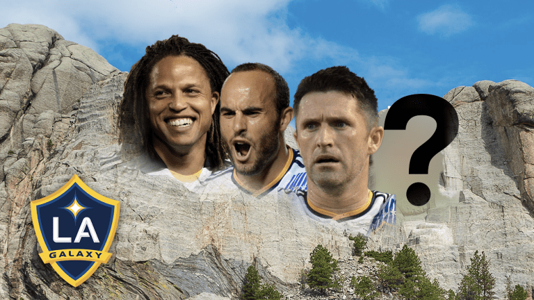 MLS Mount Rushmore: Honoring the most influential players for every club - https://league-mp7static.mlsdigital.net/insertedfiles/LA Galaxy Rushmore.png