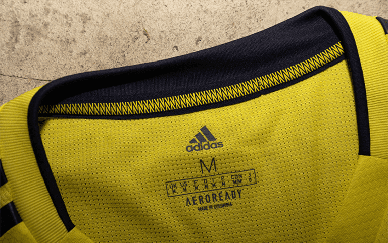 Nashville SC unveil new 2020 MLS jersey: Forever Gold home kit - https://league-mp7static.mlsdigital.net/images/nviljsy_2020_neck.png