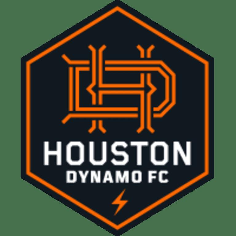2021 MLS Mock SuperDraft: Predicting who'll be taken in Round 1 | Travis Clark - HOU