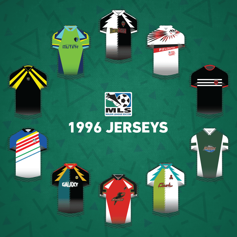 Fan poll: Vote on which MLS team had the best jersey in 1996 - https://league-mp7static.mlsdigital.net/images/poll-96jerseys-square.png