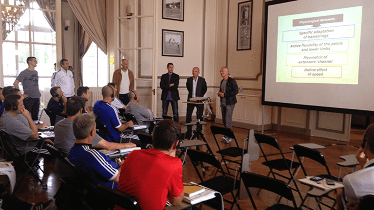 How a French coaching course is changing the face of MLS academies - //league-mp7static.mlsdigital.net/images/ECFL_Deschampsb.png