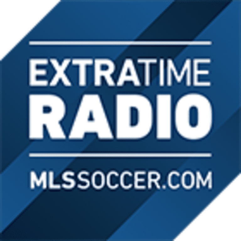 ExtraTime Radio: Most interesting man in MLS? Jelle Van Damme makes a case -