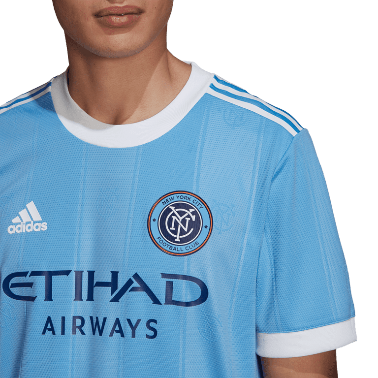 """NYCFC celebrate local heroes with new """"Bronx Blue"""" primary jersey - https://league-mp7static.mlsdigital.net/images/nyc3.png"""