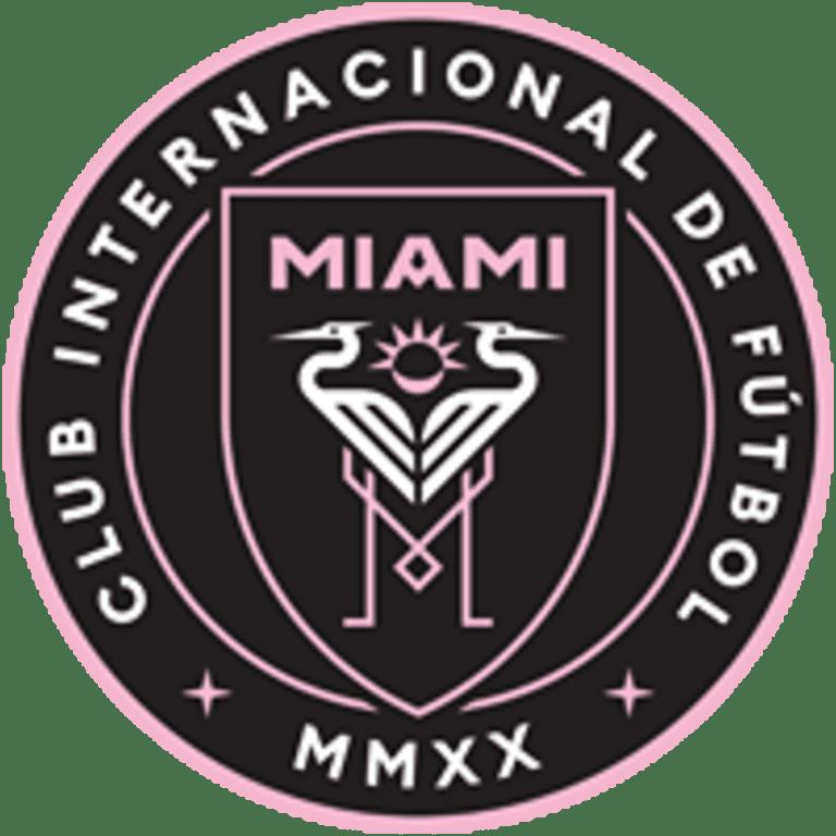 Armchair Analyst: One big question for each MLS team as preseason begins - MIA