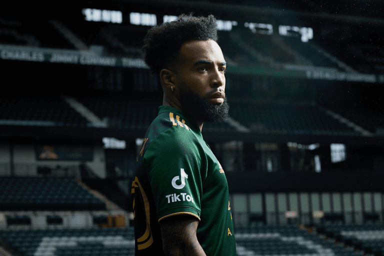 Portland Timbers reveal 2021 primary jersey, announce TikTok as sleeve partner - https://league-mp7static.mlsdigital.net/images/por6.png