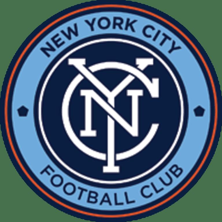Wiebe: Each MLS team's best 2019 22 Under 22 candidate - NYC