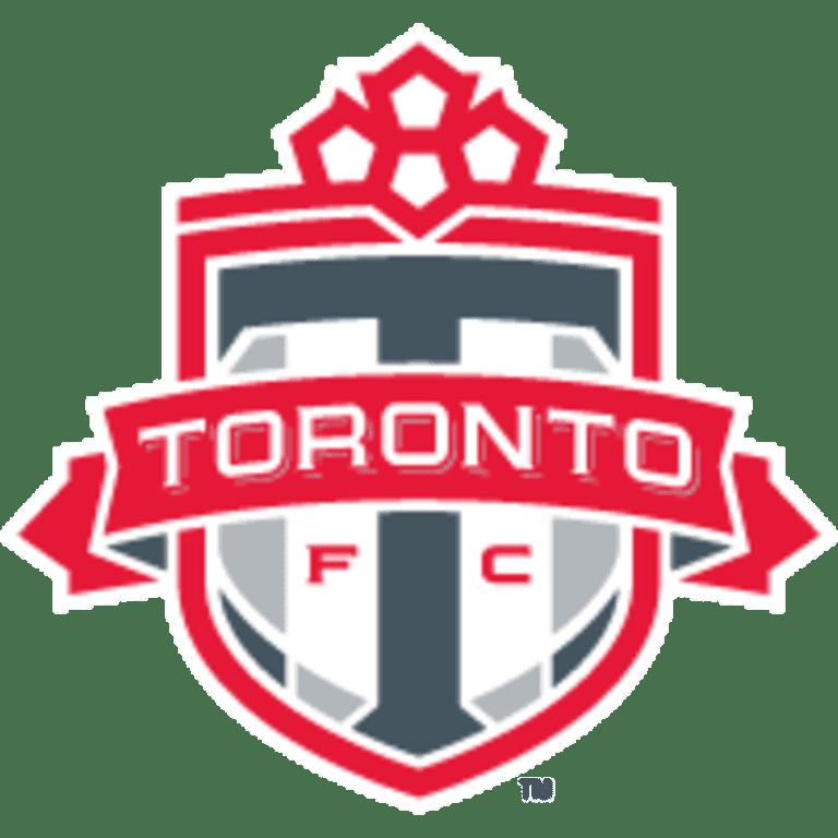 2019 MLS Best XI - TOR