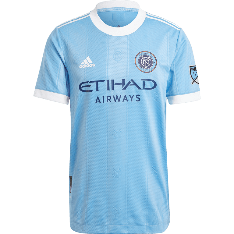 """NYCFC celebrate local heroes with new """"Bronx Blue"""" primary jersey - https://league-mp7static.mlsdigital.net/images/nyc1.png"""