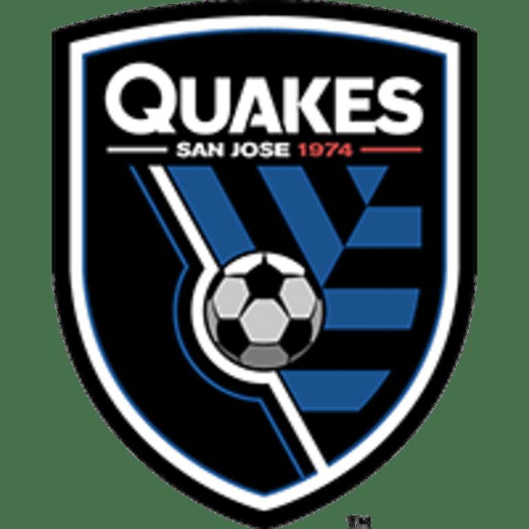 Armchair Analyst: One big question for each MLS team as preseason begins - SJ