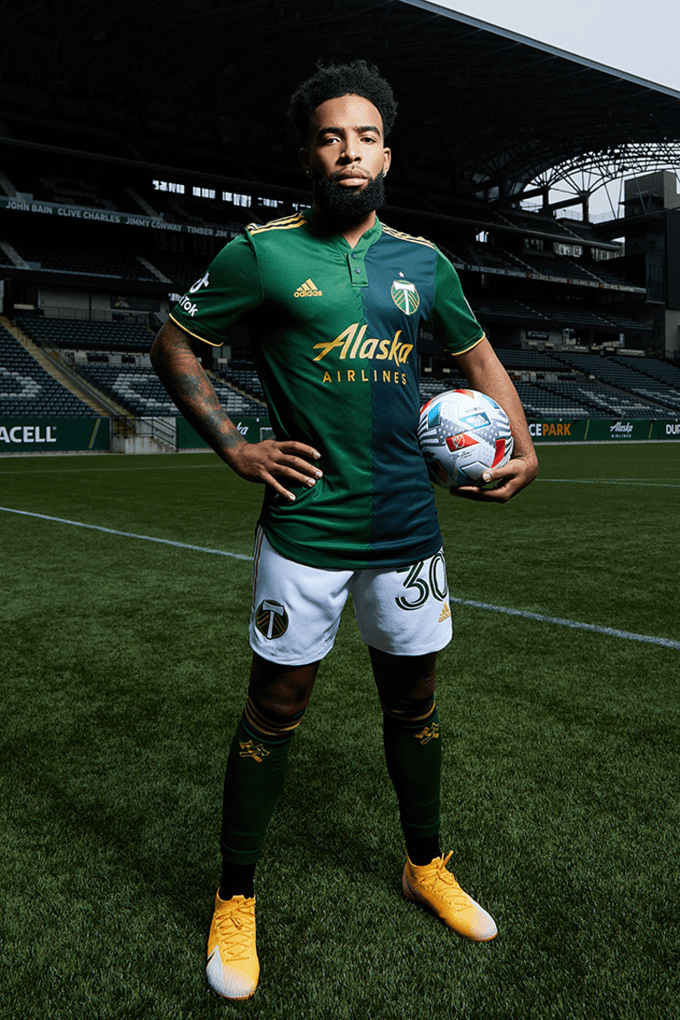 Portland Timbers reveal 2021 primary jersey, announce TikTok as sleeve partner - https://league-mp7static.mlsdigital.net/images/por5.png