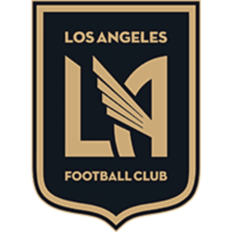 Armchair Analyst: Western Conference roster build status & depth charts - LAFC