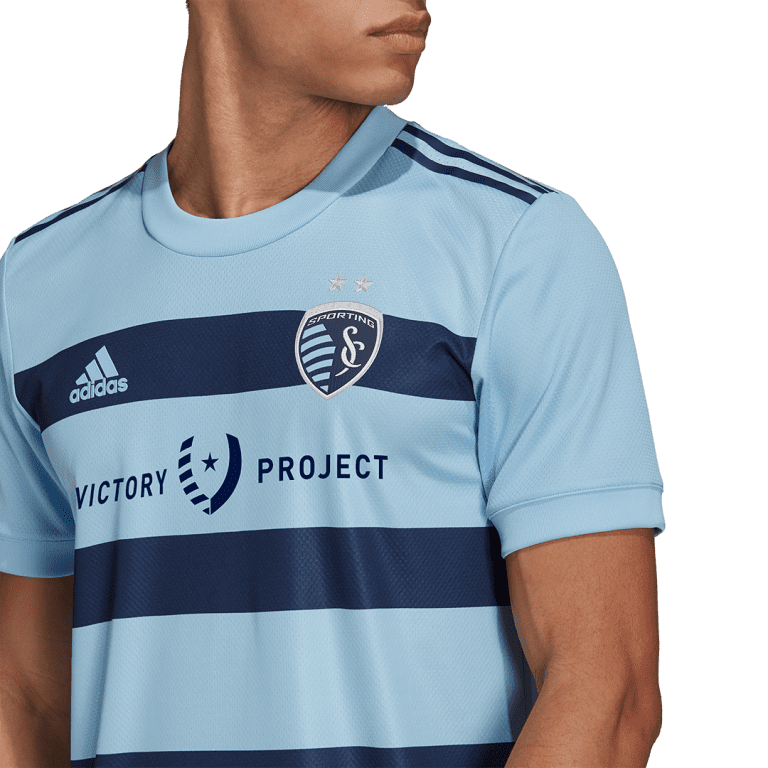 """Sporting Kansas City unveil 2021 primary kit, launch """"A Force for Good"""" community campaign - https://league-mp7static.mlsdigital.net/images/skc5.png"""