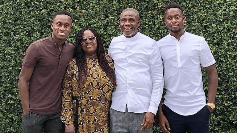 Father's Day: Dads who inspired MLS players speaking out for social justice - https://league-mp7static.mlsdigital.net/images/laryea-family0.png
