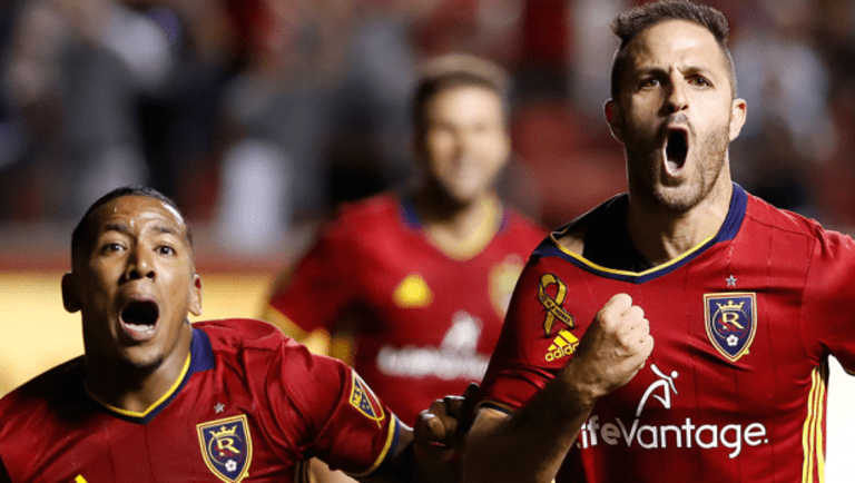 Real Salt Lake pledge to end untimely goal drought by any means necessary - https://league-mp7static.mlsdigital.net/styles/image_default/s3/images/Plata-and-Burrito.png