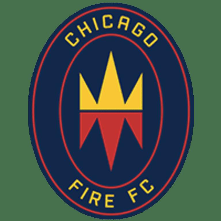 Armchair Analyst: One big question for each MLS team as preseason begins - CHI