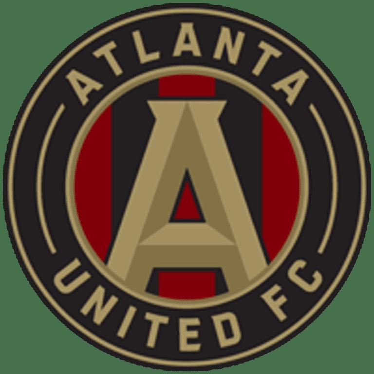 2019 MLS Best XI - ATL