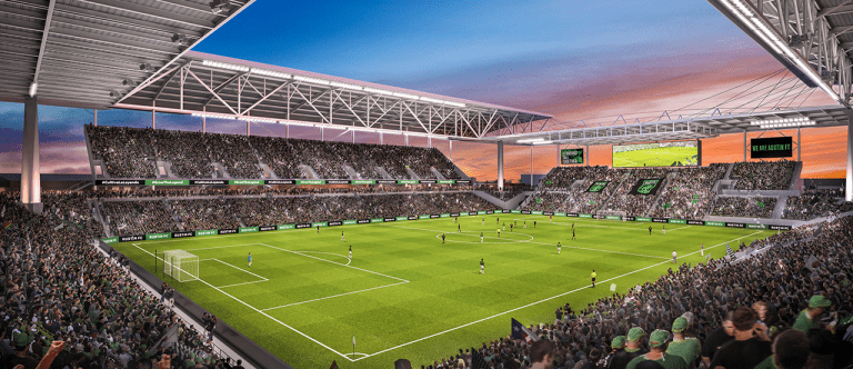 MLS expansion side Austin FC riding a wave, less than a year out from on-field debut - https://league-mp7static.mlsdigital.net/images/Austin%20FC%20stadium%201.png