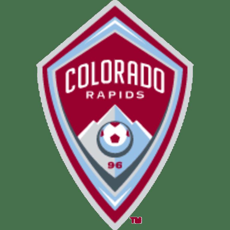 MLS SuperDraft 2021 Grades: Rating every team's picks - COL